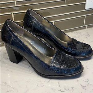 Bandolino work shoes.  Size 9M